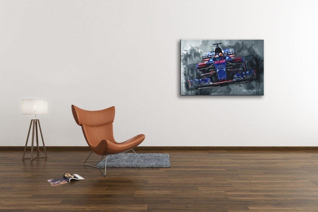 Carlos-Sainz-Motorsport-Art