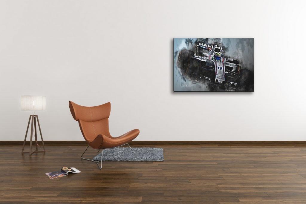 Felipe-Massa-Motorsport-Art
