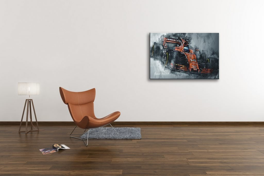 Fernando-Alonso-Motorsport-Art