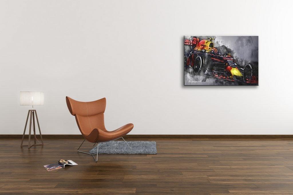 Max-Verstappen-Motorsport-Art
