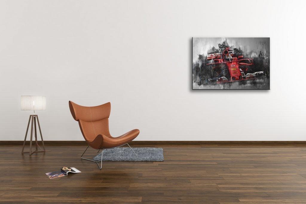 Sebastian-Vettel-Motorsport-Art