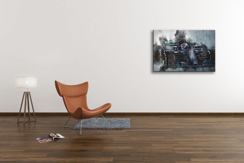 Valteri-Bottas-Motorsport-Art