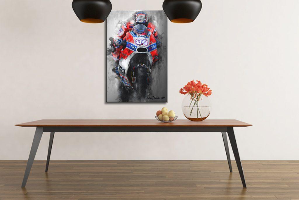 Andrea-Dovizioso-Motorsport-Art