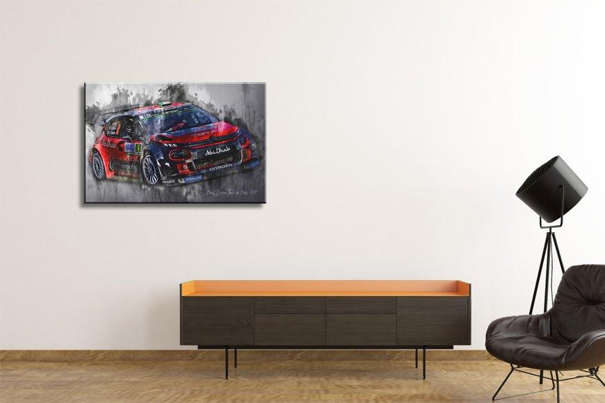 Craig-Breen-Motorsport-Art