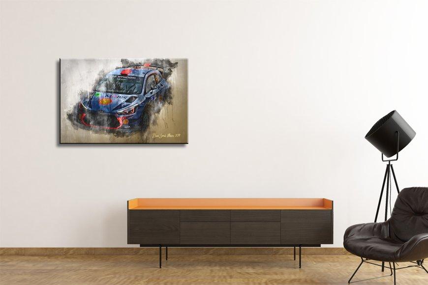Danni-Sordo-Motorsport-Art