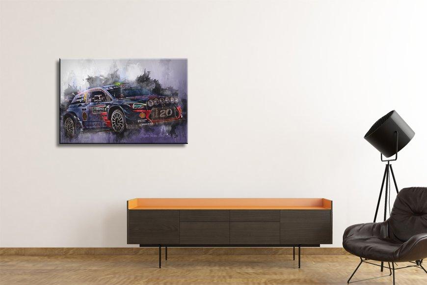 Hayden-Paddon-Motorsport-Art