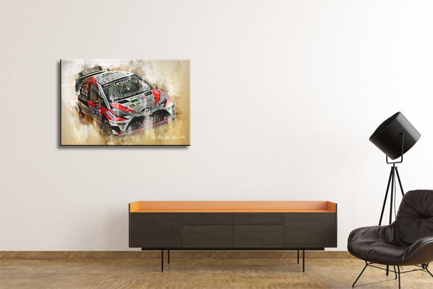 Jari-Matti-Latvala-Motorsport-Art