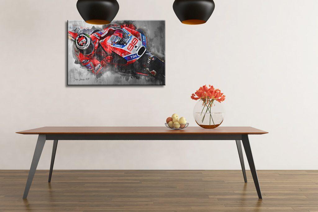 Jorge-Lorenzo-Motorsport-Art