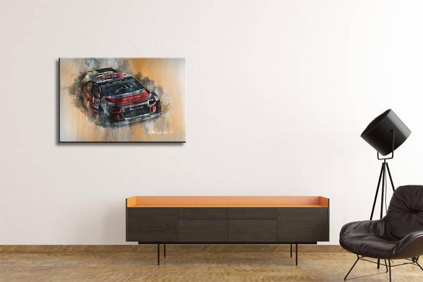 Kris-Meeke-Motorsport-Art