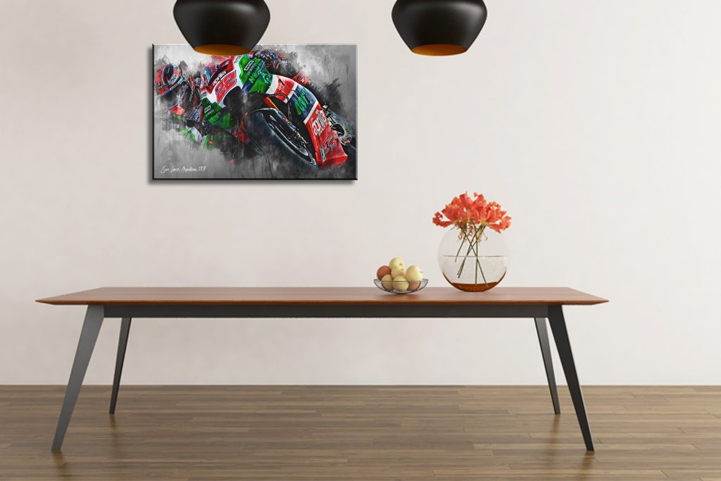 Sam-Lowes-Motorsport-Art