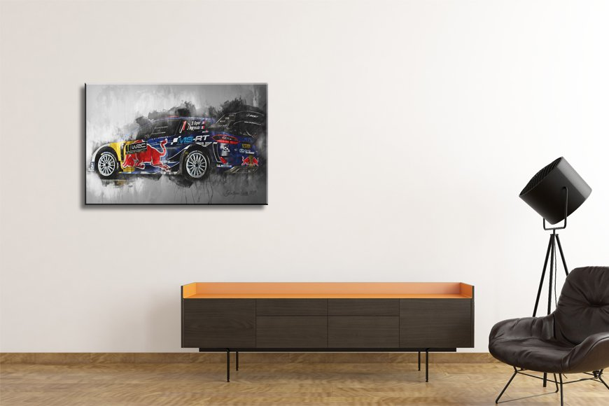 Seb-Ogier-Motorsport-Art